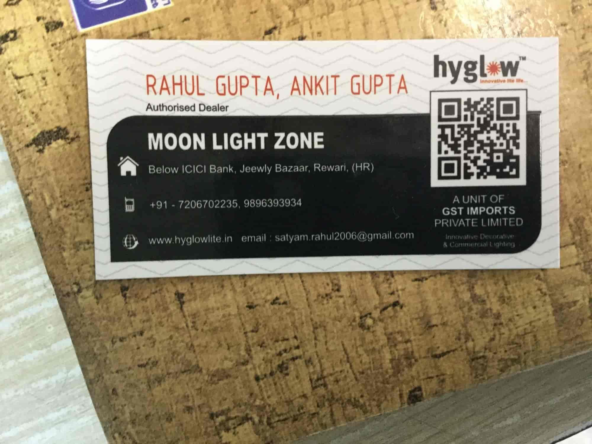 Moon Light Zone, Near Jeewali Bazar, Near Kanod Gate