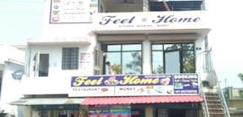 Feel At Home Restaurant
