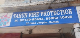Top 100 Fire Alarm System Contractor in Lakhan Majra, Rohtak