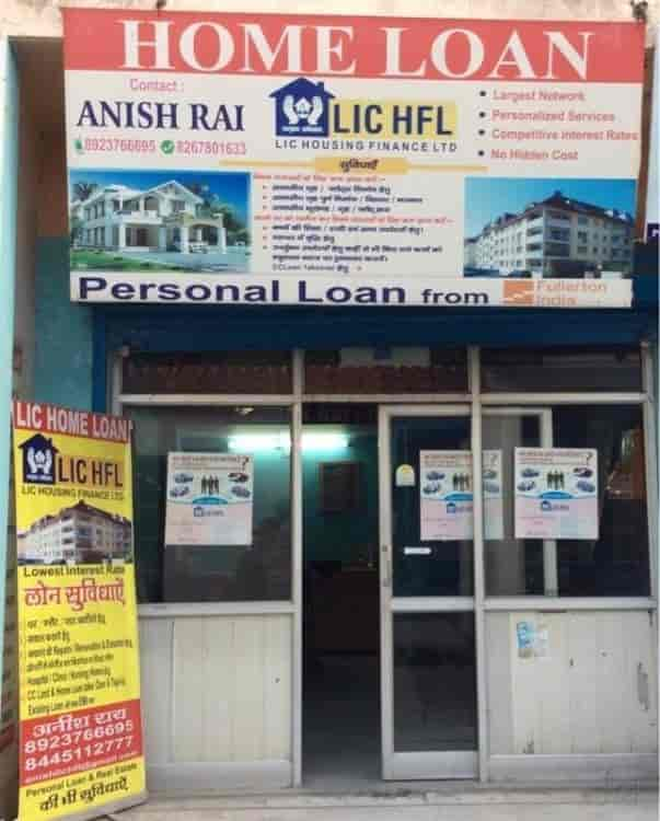 Lic home loan approved projects in pune