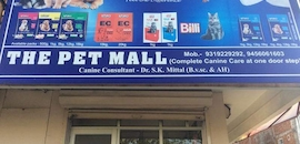Top 20 Pet Shops For Dog in Saharanpur - Best Pet Store