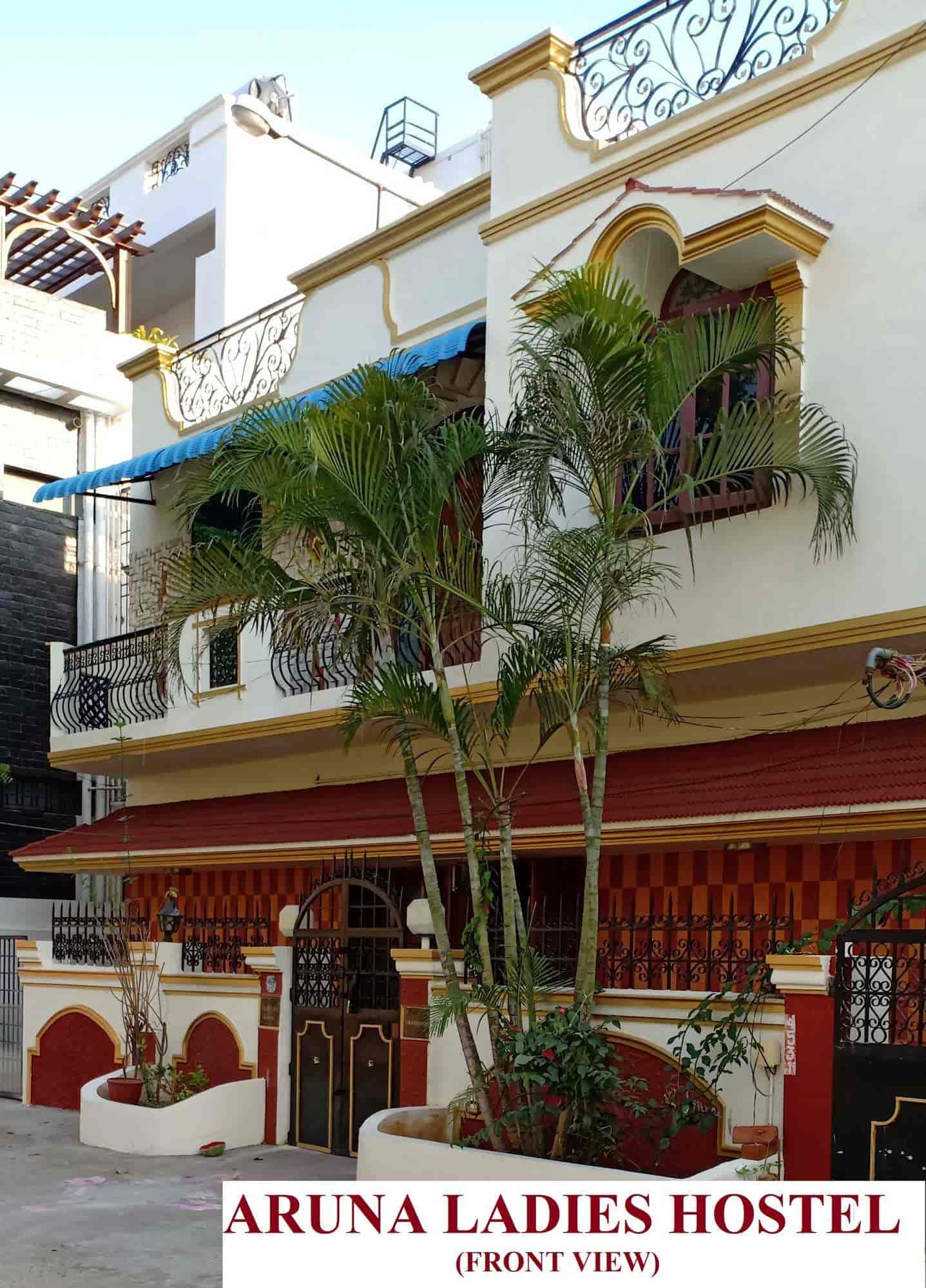 Aruna Ladies Hostel, Gorimedu - Hostels in Salem - Justdial