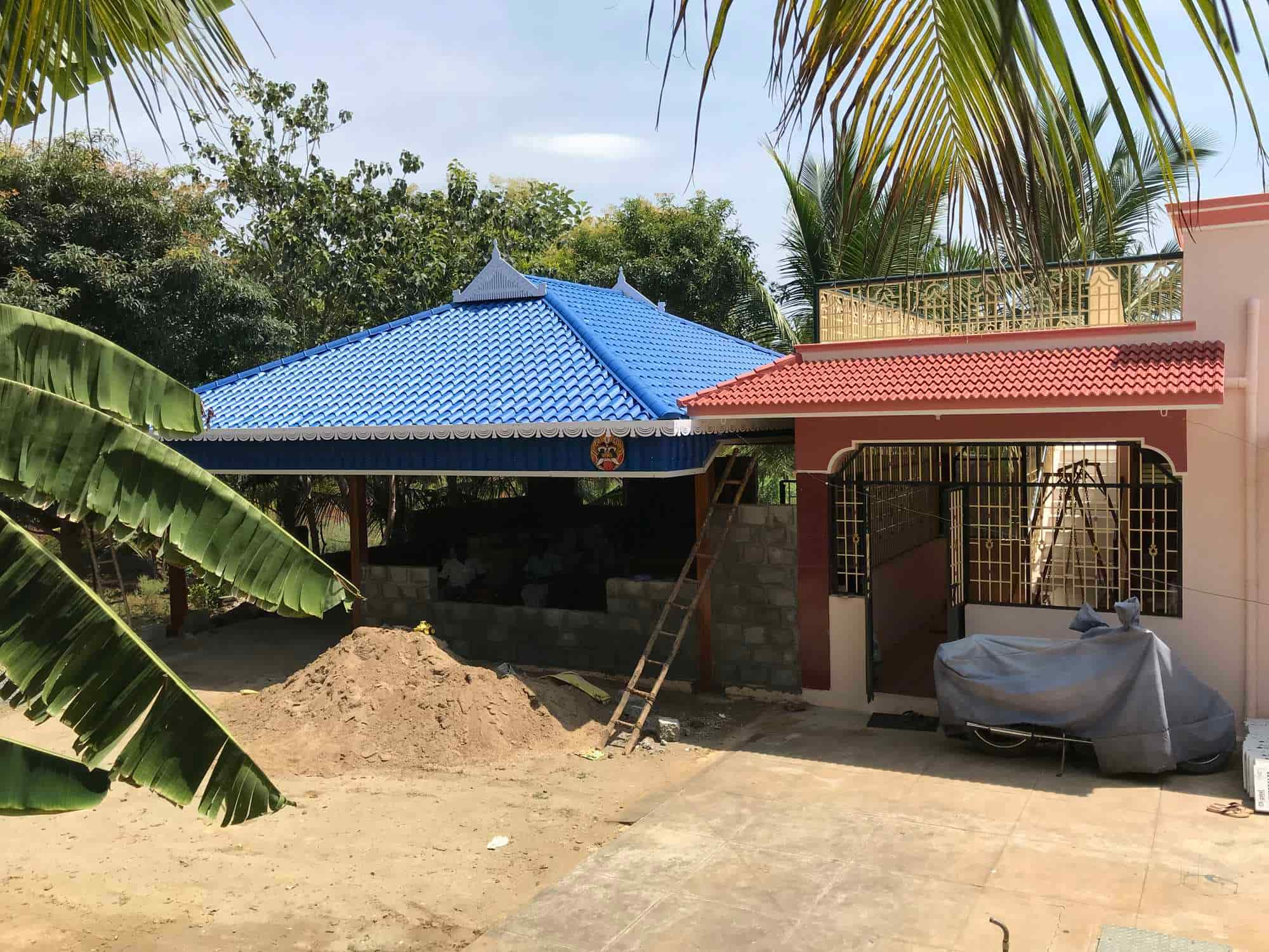 Roofing Sheet Dealers In Salem र फ ग श ट ड लर स स ल म Best Roofing Sheets Justdial