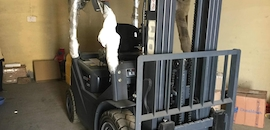 Top Forklifts On Hire in Salem - Best Forklifts On Rent