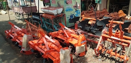 Top 10 Rotavator Dealers in Sangli - Justdial