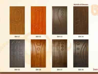 B M Doors & B M Doors Kupwad Midc - Door Manufacturers in Sangli - Justdial