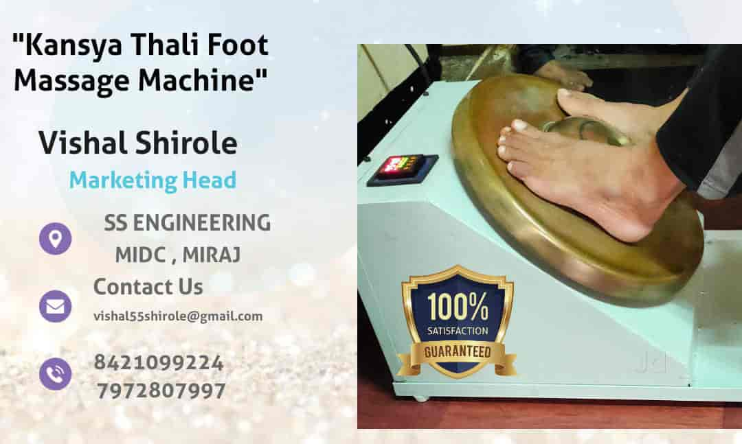 Top Foot Massage Centres In Sangli Best Foot Spas Justdial