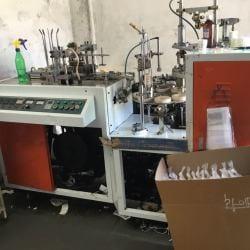 Ajinkya Group Of Industries, Satara HO - Eco Friendly Paper