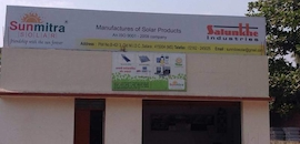 Top 10 Solar Panel Manufacturers in Satara MIDC - Best Pv