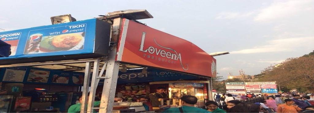 Loveena Restaurant 3 9 32 Votes Mall Road