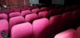 Top Cinema Halls In Siliguri