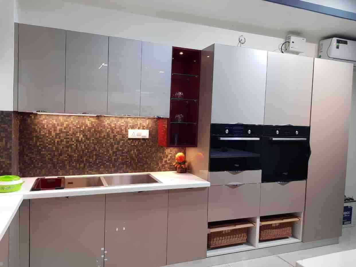 Top 9 Modular Kitchen Manufacturers in Siliguri   मॉडुलर ...
