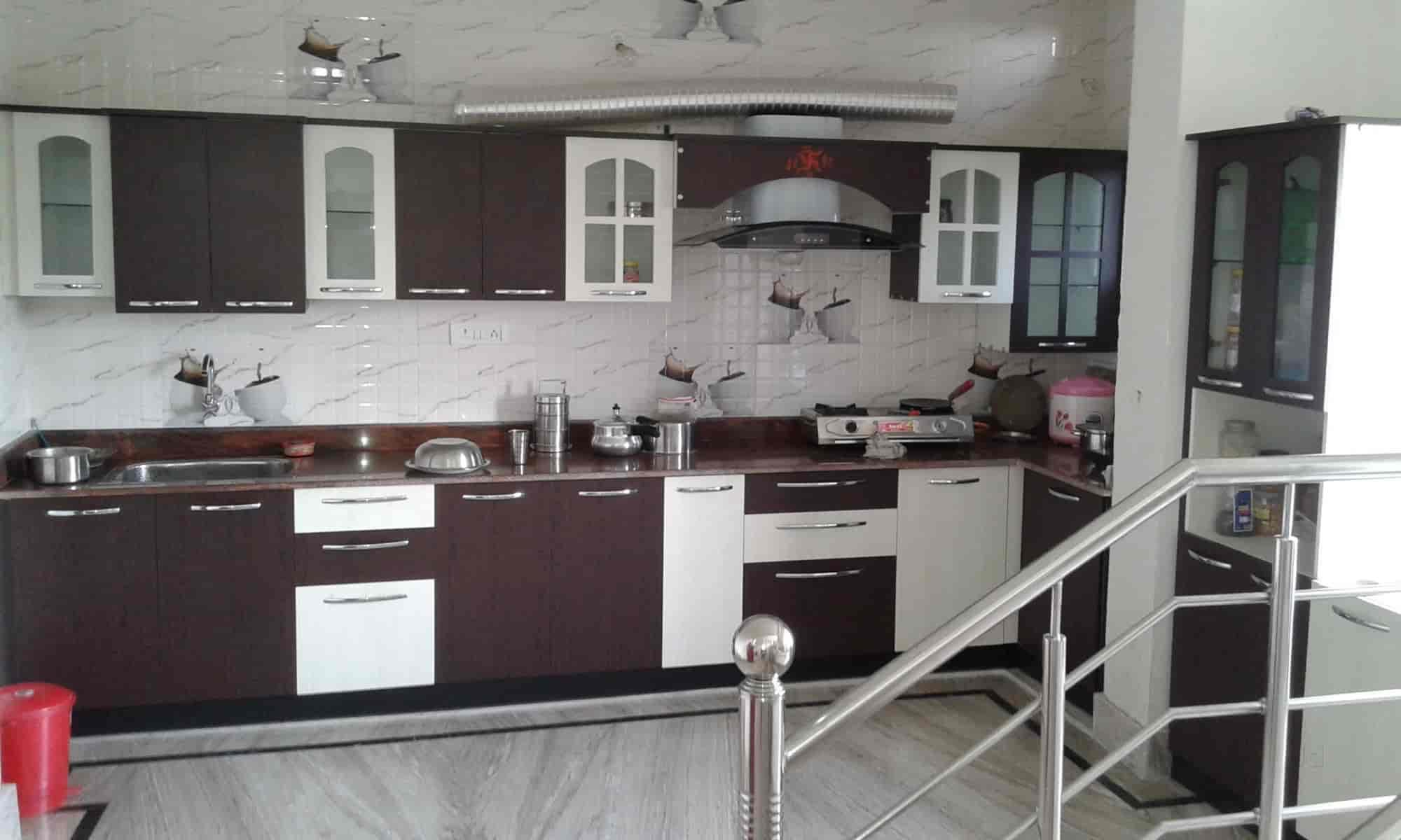 Top 9 Modular Kitchen Dealers in Siliguri   Best Modular Kitchen ...