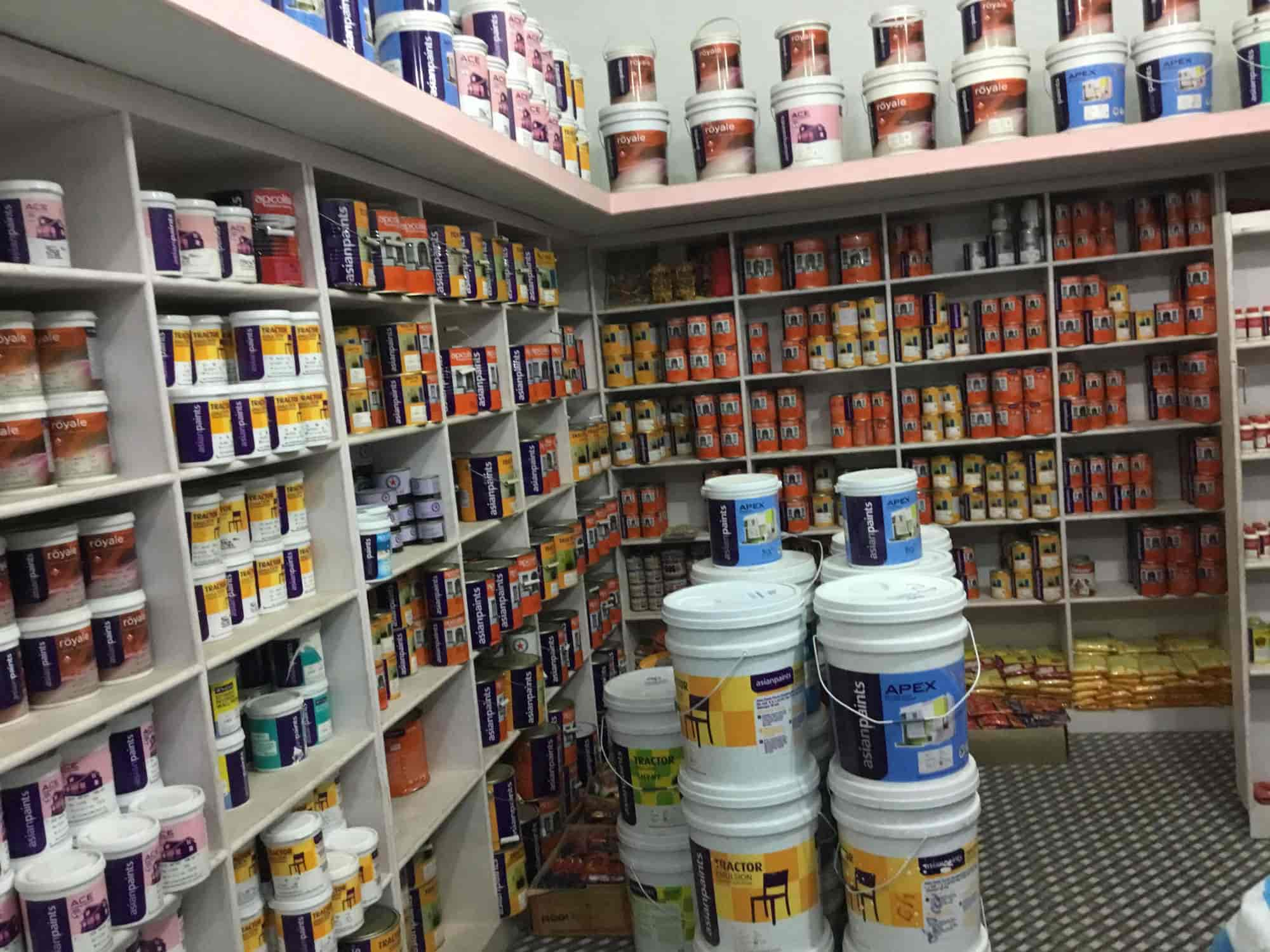 Paint Dealers In Singrauli Home Paint Dealers Justdial