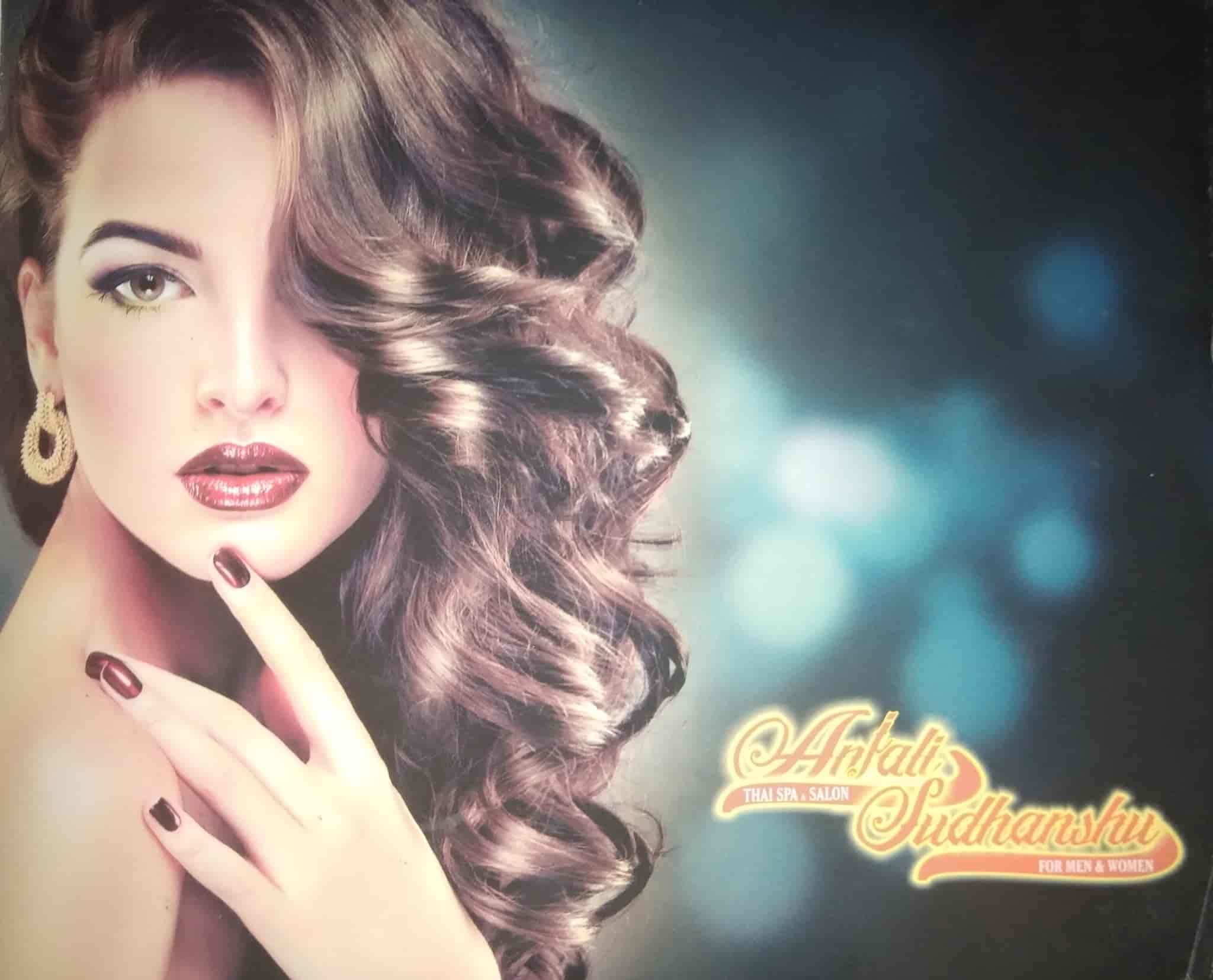Anjali Sudhanshu Thai Spa Parlor And Salon Rajmilan Beauty