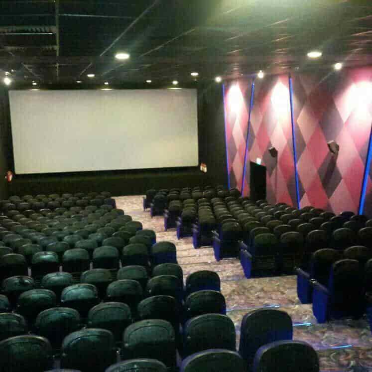 MCM Cineplex Photos, Waidhan, Satara- Pictures & Images Gallery