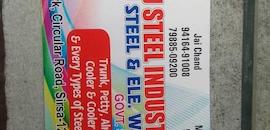 Top 30 Steel Dealers in Sirsa-Haryana - Justdial
