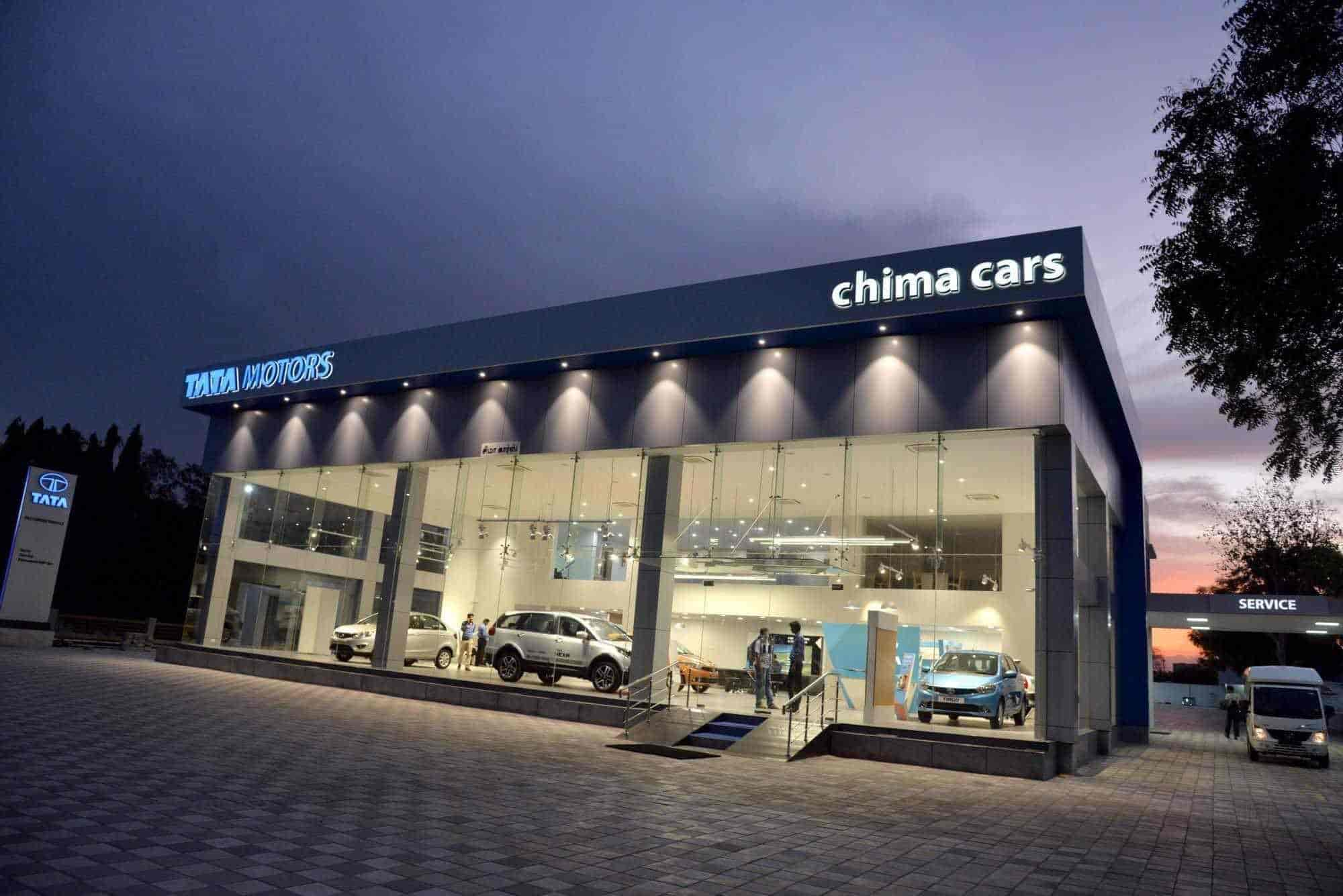 Sri Chima Cars Private Limited - Second Hand Car Dealers in Sivaganga - Justdial