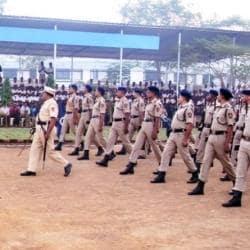 Sangola Police Station, Sangola - Government Organisations