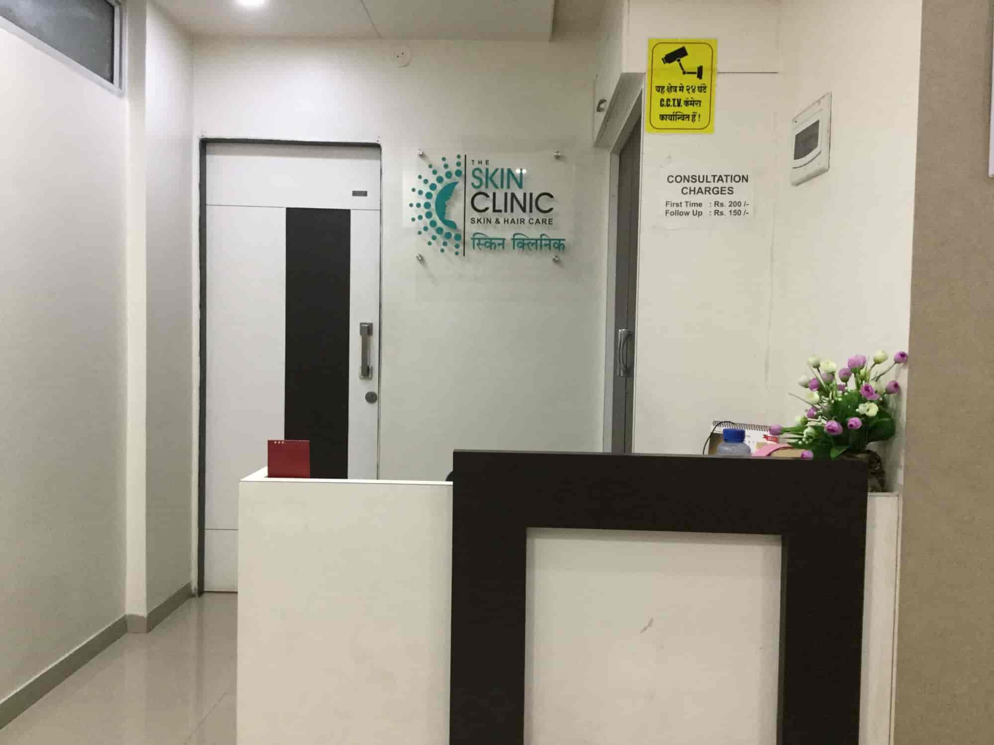 The Skin Clinic - Dermatologists - Book Appointment Online