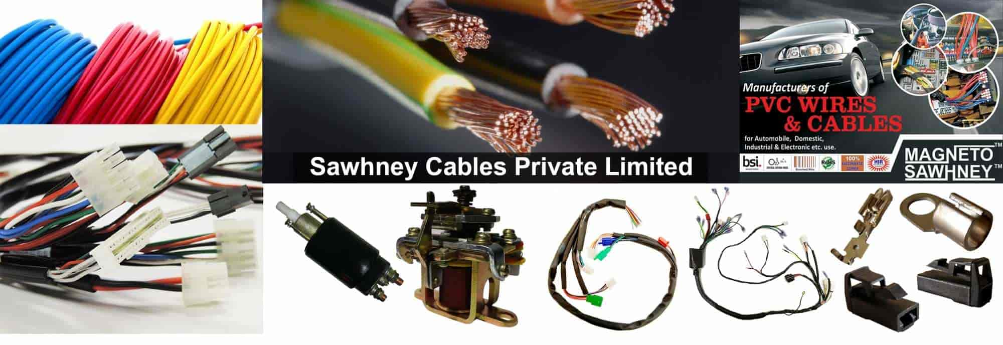 Sawhney Cables Private Limited Rai Pvc Insulated Wire Wiring Harness Industry In Chennai Manufacturers Sonepat Justdial