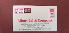 Top Opc Cement Dealers in Raisinghnagar - Best Ordinary