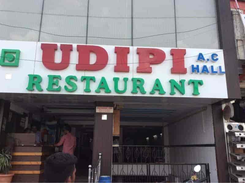 Udupi Restaurants in Surat - Udipi Restaurants - Justdial