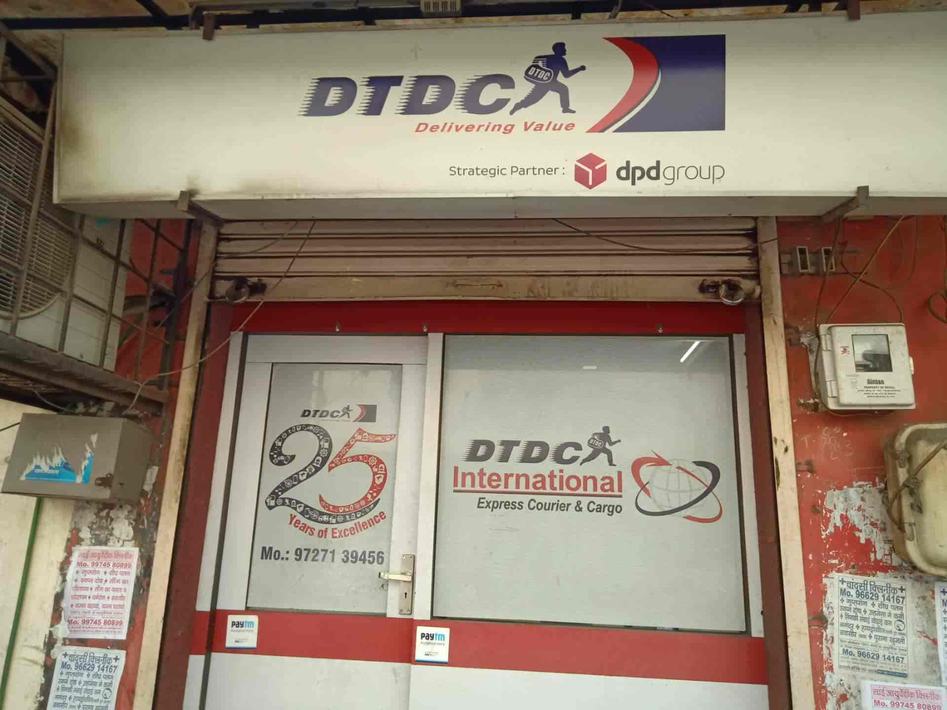 Top 20 Dtdc Courier Service In Surat Best Dtdc Domestic Courier Justdial