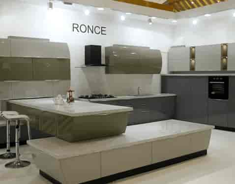 Modu Furn Arancia Kuchen, Bhatar - Modular Kitchen Dealers In