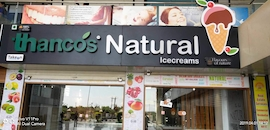 Top Natural Ice Cream Distributors In Vesu Best Natural