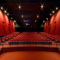 Valentine Cine Vision Pvt Ltd Dumas Road Multiplex Cinema