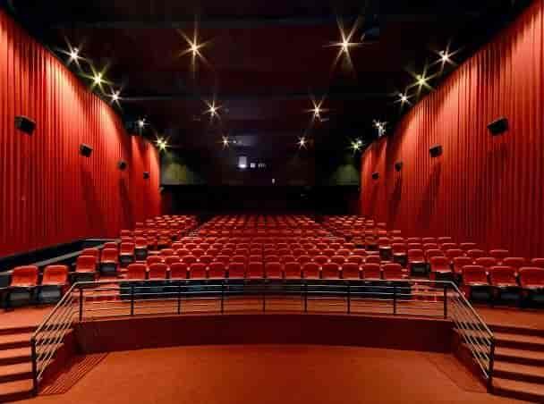 Valentine Cine Vision Pvt Ltd