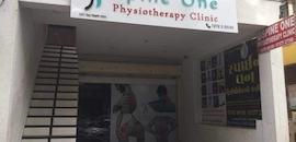 spine joint clinic in surat justdial