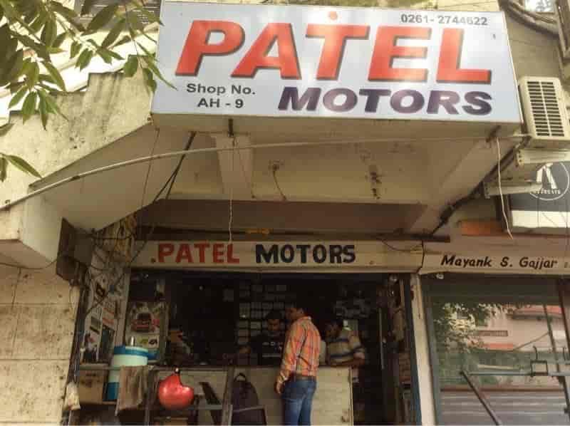 Patel Motors, Adajan Dn - Four Wheeler Spare Part Dealers in Surat - Justdial