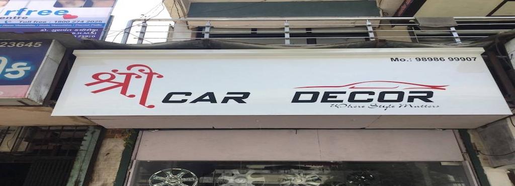 Shree Car Decor