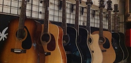 Top 10 Guitar Shops in Surat - Best Musical Instruments
