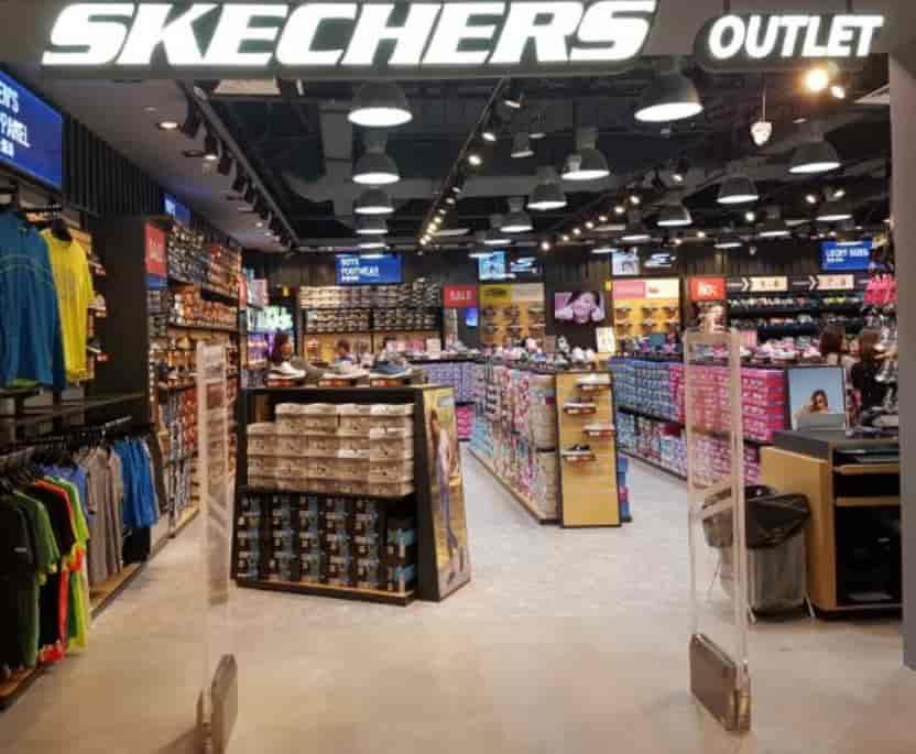 Skechers - Vr Mall, Dumas Road - Shoe