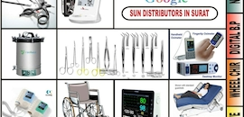 Medical Equipment in Surat - Medical Instruments - Justdial