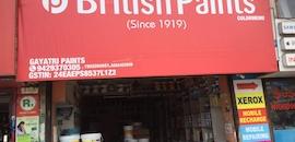 Top Sigma Paint Dealers in Surat - Best Sigma Paint Dealers