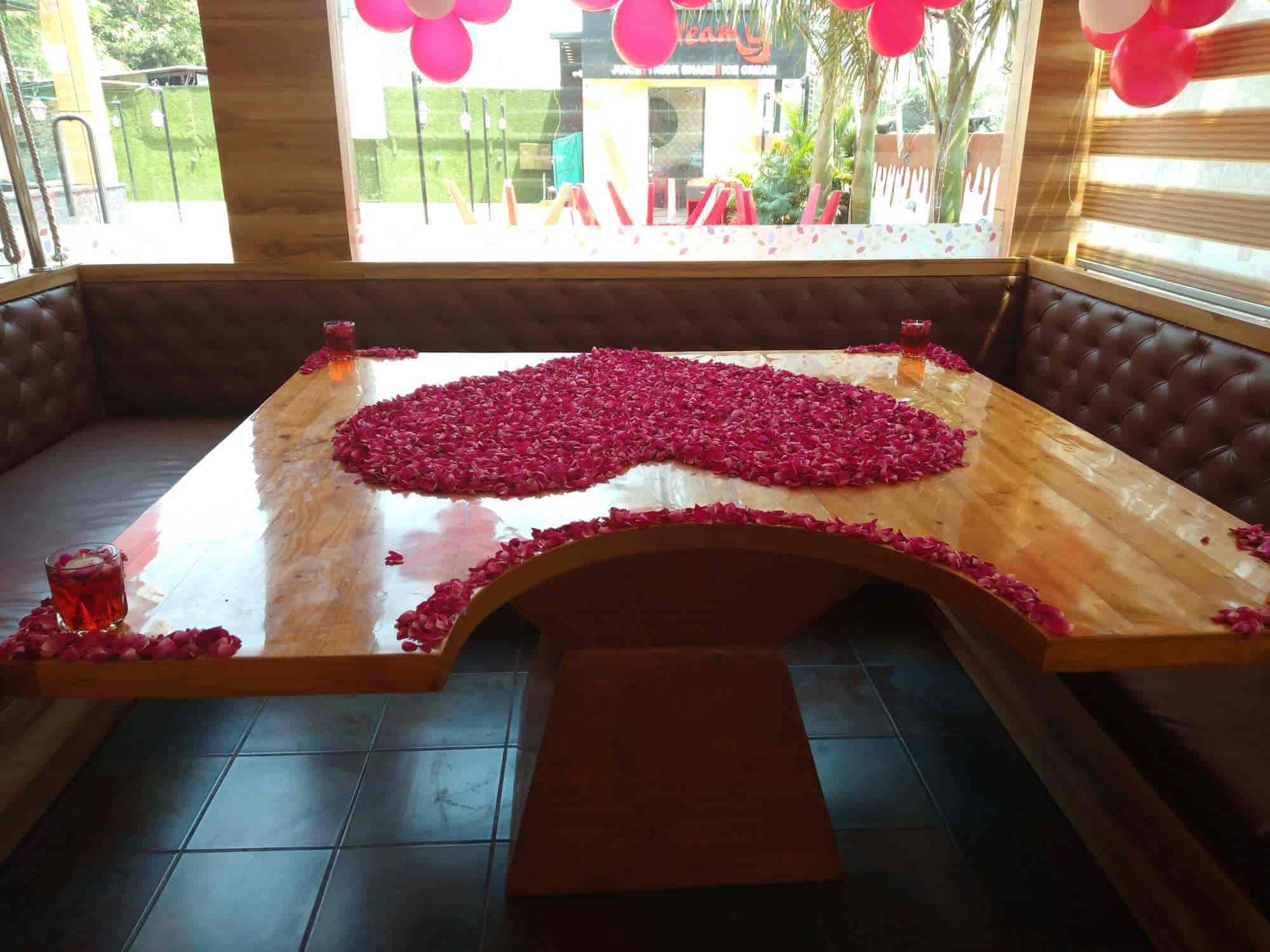 Fab Cuizine, Dumas Road, Surat - North Indian Restaurants