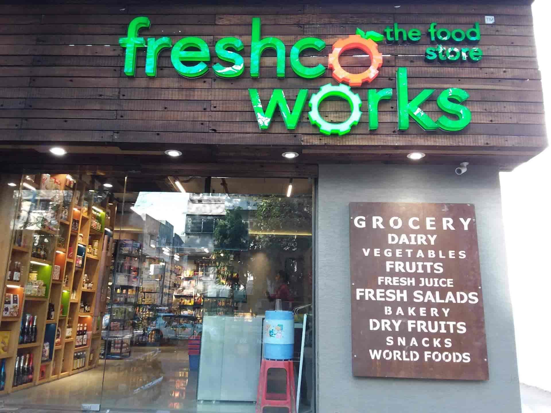 Freshco, Ghoddod Road - Supermarkets in Surat - Justdial
