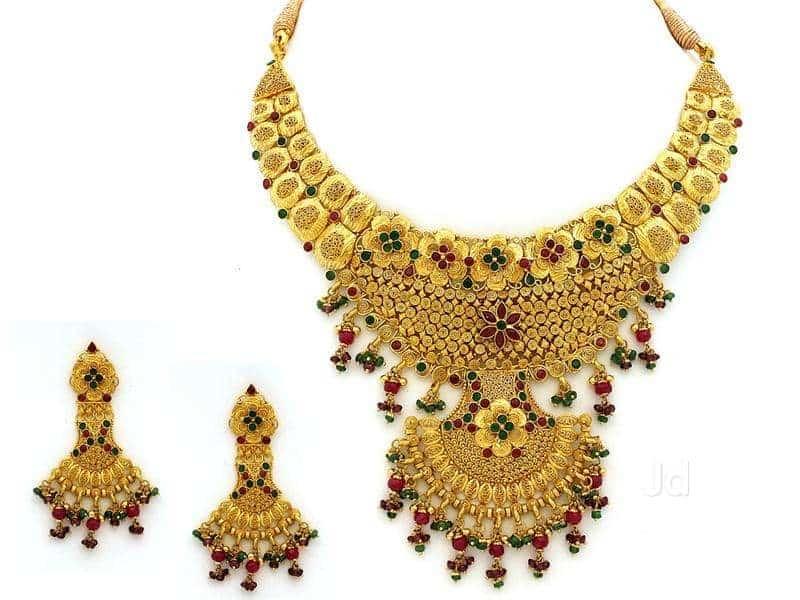 Charbhuja Jewellers, Tarapur App - Jewellery Showrooms in Thane, Mumbai -  Justdial