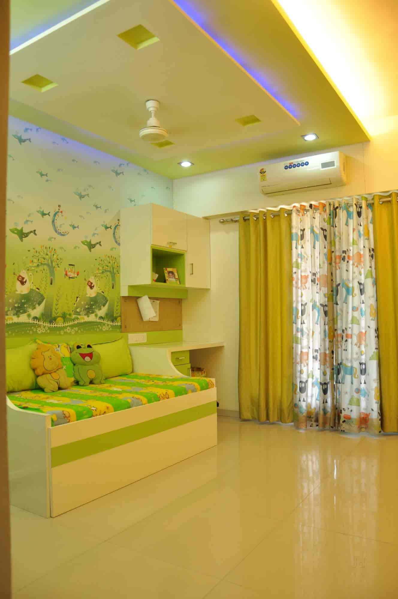 Top 100 Interior Designers In Thane West Best Interior Decorators Justdial