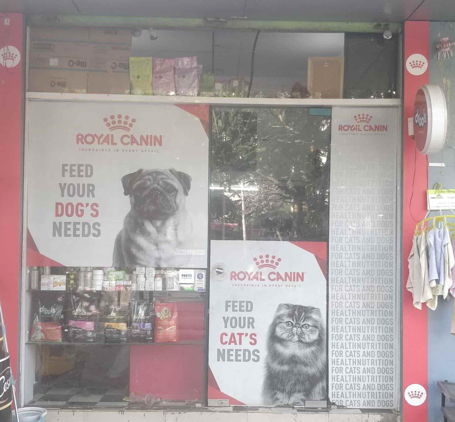 Balaji Pet Shop, Mira Road - Pet Shops in Thane, Mumbai