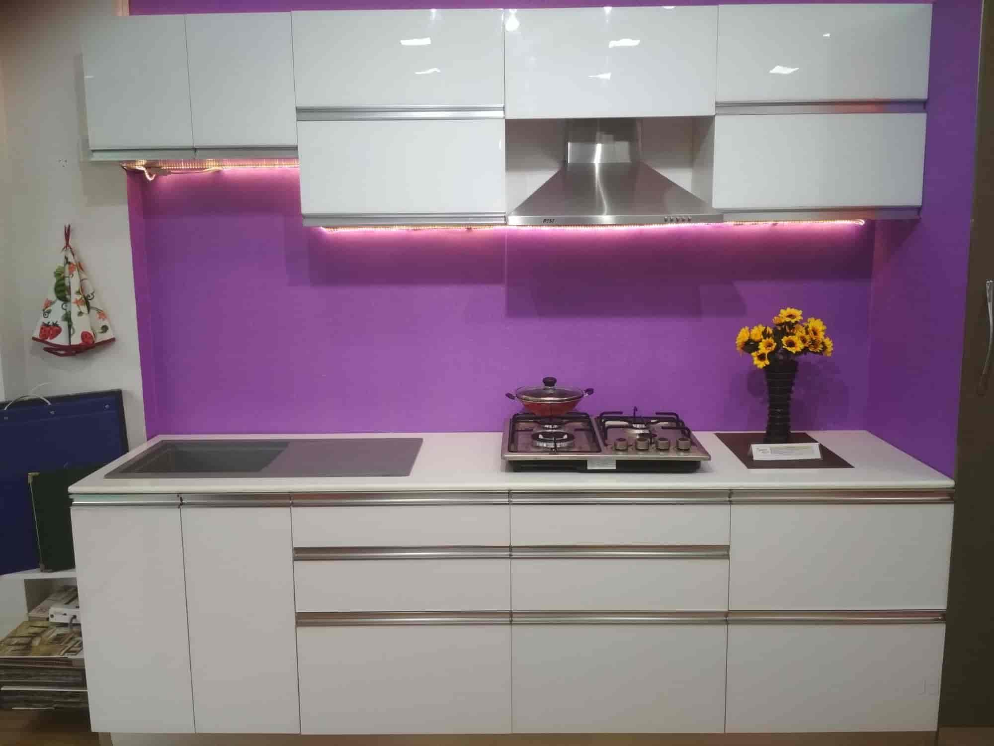 Angel Modular Kitchen Interiors Photos, Dombivli East, Mumbai ...