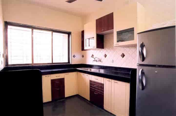 Innovative Kitchen World, Thane West - Modular Kitchen Dealers In