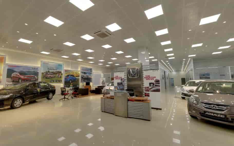 honda dealership | honda cars india