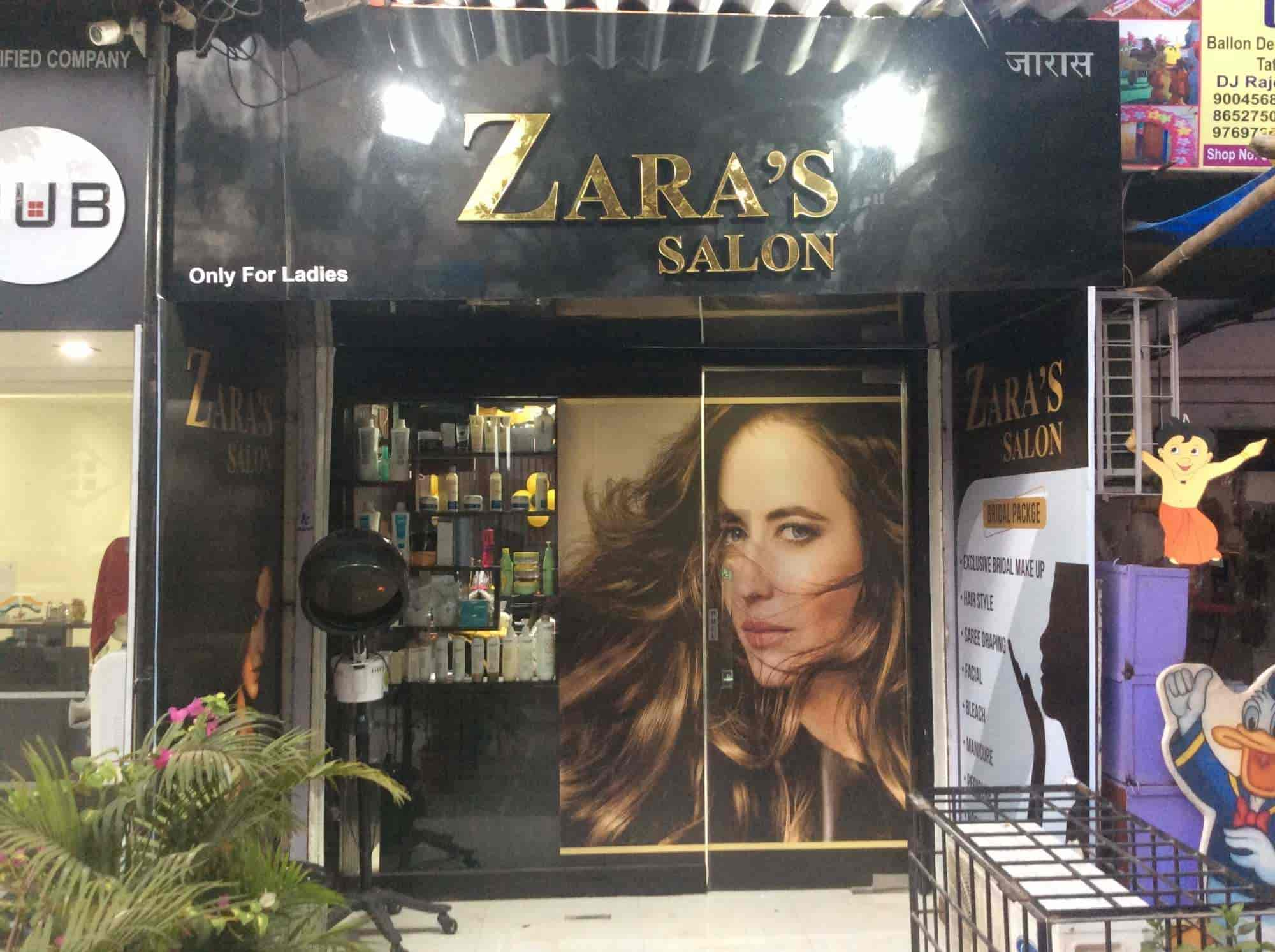 Top 10 Beauty Parlours For Hair Extension in Mira Road - Best