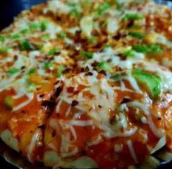 Batman Night Kitchen, Ulhasnagar No 1, Mumbai - Mughlai ...