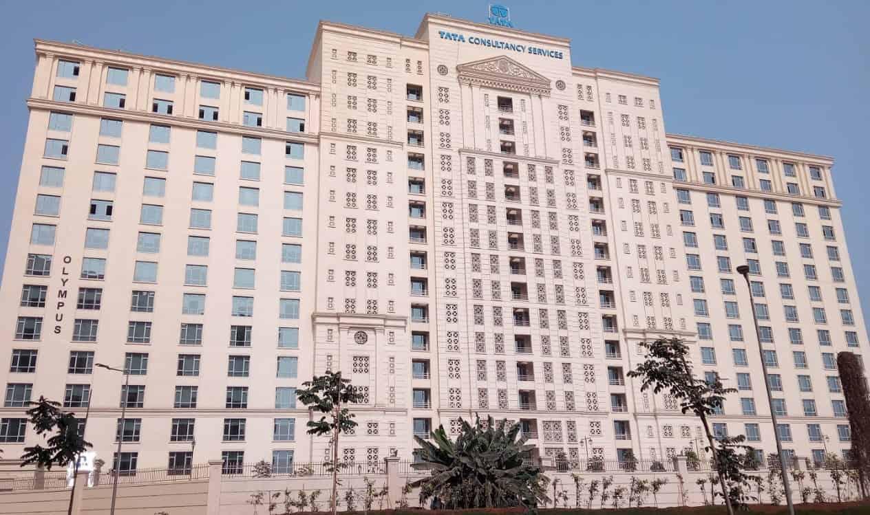 Tata Consultancy Services Ltd, Hiranandani Estate thane West